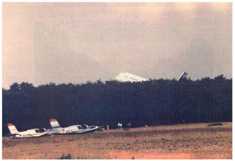 bureau enquete mishap air 296