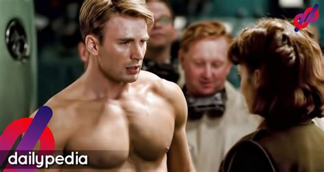 Chris Evans accidentally leaked his nudes and people were ...