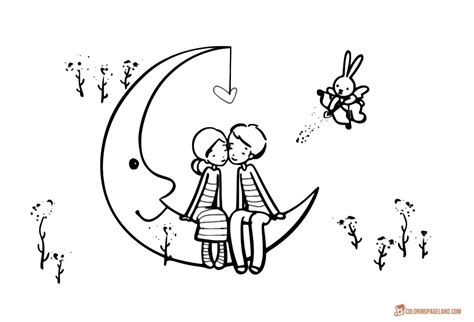 valentines day coloring pages  downloadable printables
