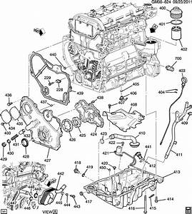 2003 Buick Regal Engine Diagram