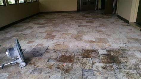 marble floor cleaning polishing and sealing in las vegas