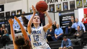 Lady Jaguars pull away from visiting Mountain Brook late ...