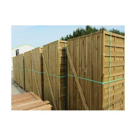 traitement bois exterieur pas cher claustra brise vue droit bois ext 233 rieur mastock