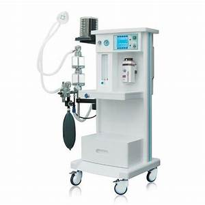 Portable Anesthesia Machine  For Hospital  Rs 950000