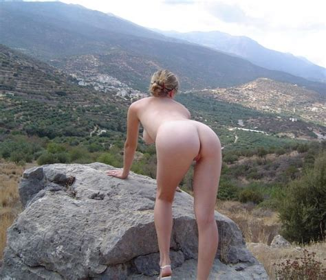 Mountain Nude Pose Mobile Homemade Porn Sharing