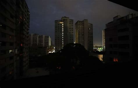 cyberattack caused venezuelas power outage  sleuth