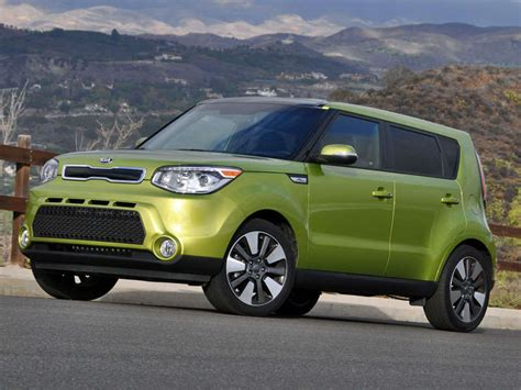 Kia Models 2014 by 2014 Kia Soul Road Test And Review Autobytel