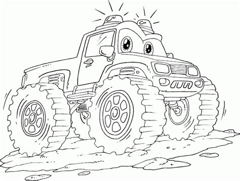 monster trucks coloring pages monster truck coloring pages coloring pages to print