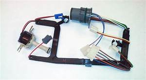 4l60e Transmission Internal Wire Harness With Tcc Lock Up