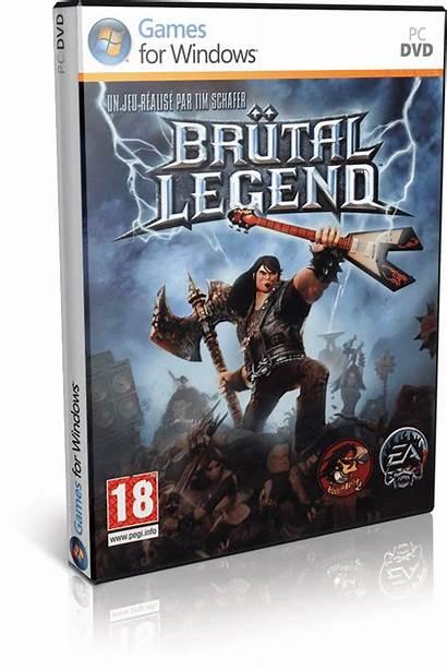 Brutal Legend Pc Descargar Reloaded Metalero Juego