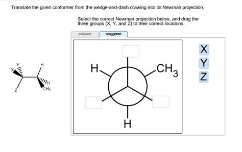 Cyclohexane Chair Conformation Wedge Dash by Chemistry Archive October 17 2014 Chegg