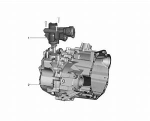 Hyundai Veloster  Gear Actuator  U0026gt  Components And