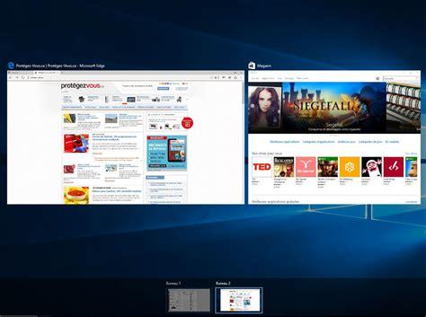 logiciel bureau virtuel bureau virtuel windows 7