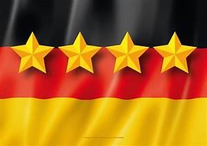 Deutschland Flagge Bilder : deutschland flagge 4 sterne sticker ~ Markanthonyermac.com Haus und Dekorationen