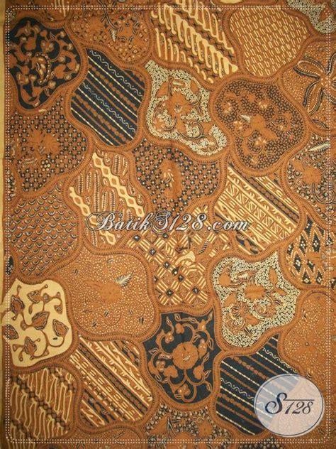 Sekar Batik bahan kain jarik sekar jagad kain panjang batik