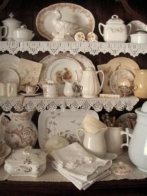 lace home decor vintage romance 33 lace home d 233 cor ideas digsdigs