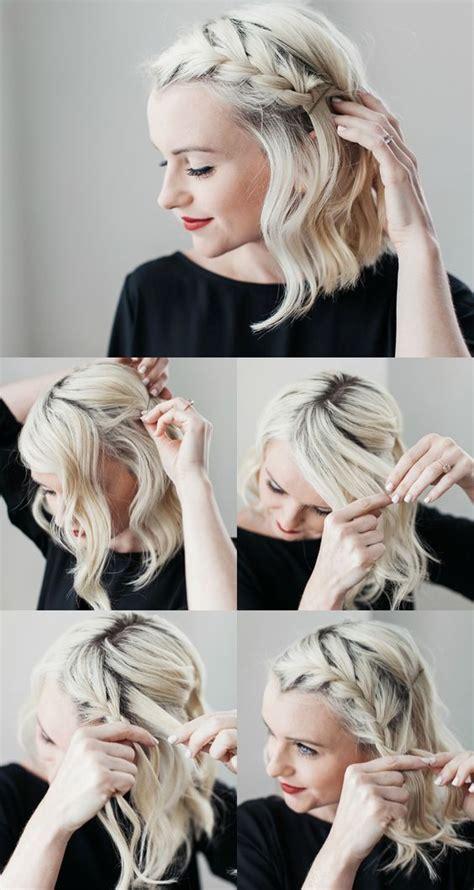 Penteados fáceis: 10 opções para você fazer em 10 minutos ...