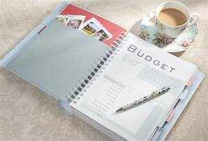 so you think you can39t afford your dream wedding With wedding budget book