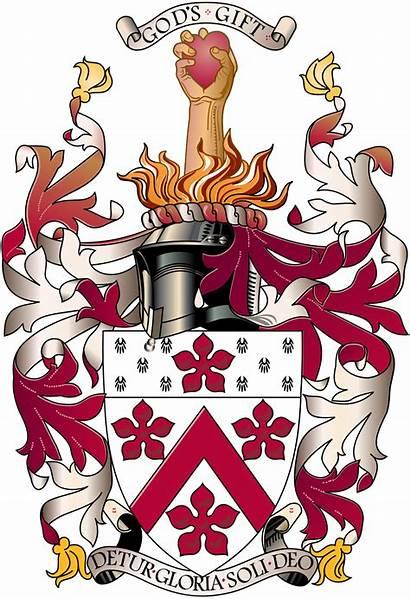 Dulwich College Svg Boy Crest Trinity Chapel
