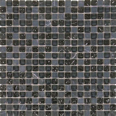 bati orient glass tile bati orient mix mosaic 5 8 x 5 8 black marble black glossy