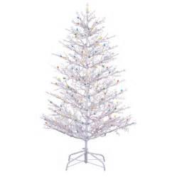 Optic Fibre Christmas Tree