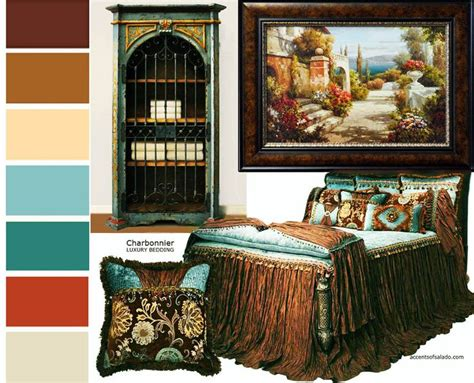 Tuscan Decor Wall Colors by Tuscan Bedroom Colors Tuscan World Decor