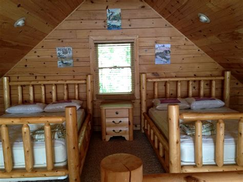 Large portions of the county are forested and/or held in public ownership as national or state forest lands. Lake Cabin Rental in Hale, Michigan