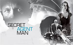 Secret Agent Man - HD Video Pro