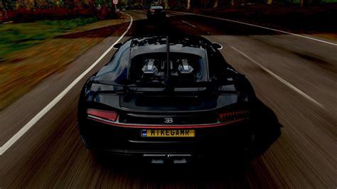 Like last year's the eliminator and. Bugatti Chiron 2018 - Forza Horizon 4 - YouTube