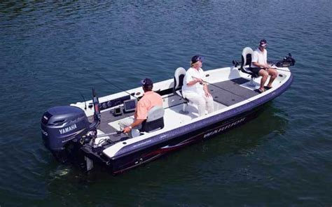 Warrior Boats by Research Warrior Boats V2090 Backtroller Eagle Xst