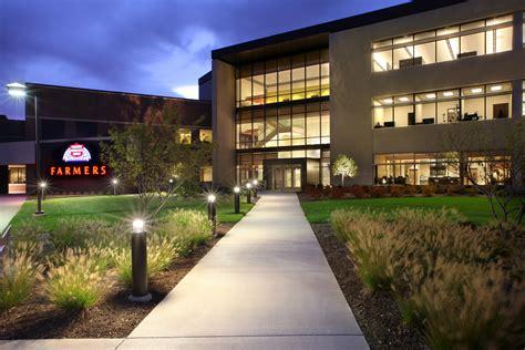 Farmers Insurance Training & Call Center   Architect ...