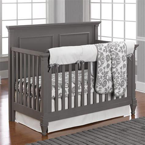 light grey crib grey crib with light grey walls mackenzies room