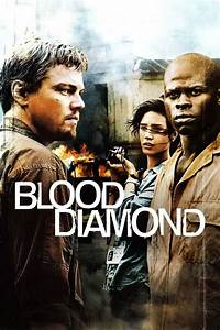 Film: Blood Diamond - UVM Bored