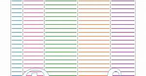 Medical Supply List Template Supply Inventory Printable Planner Pages Pinterest