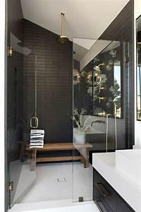 Plante Verte Salle De Bain : 1001 id es pour la salle de bain industrielle magnifique ~ Melissatoandfro.com Idées de Décoration