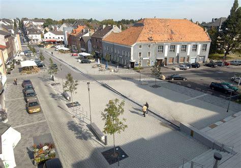 marktplatz w 252 rselen lad landschaftsarchitektur diekmann hannover germany memory