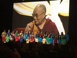 Educating the heart online with the Dalai Lama Center ...