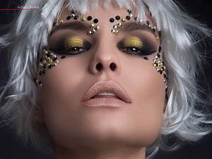 What is Editorial Makeup? – SHEEBA