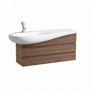 Tablette à Poser Sur Radiateur : lavabo poser sur meuble tablette droite laufen ~ Premium-room.com Idées de Décoration