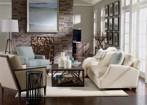 Chic Living Room Decorating Ideas And Design 7 Chic: 25 Rustic Living Room Design Ideas For Your Home