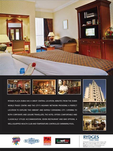 contoh iklan hotel  bahasa inggris terbaru