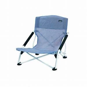 Siege De Plage Ultra Leger : fauteuil de camping fauteuil plage pliant opale trigano ~ Dailycaller-alerts.com Idées de Décoration