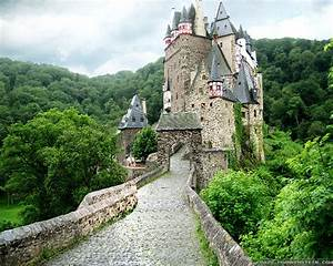 The Medieval Eltz Castle – Germany World for Travel