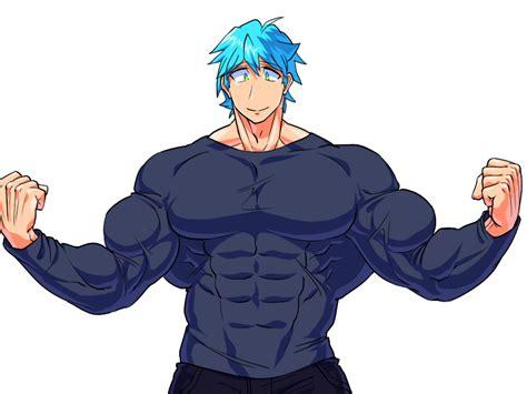 Biceps Show [gif] By Rio-deyez On Deviantart