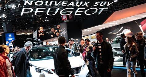 2018 Paris Motor Show Preview