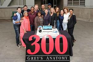 Grey's Anatomy Writer Used Her Medical Nightmare to ...