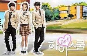 SINOPSIS High School - Love On Episode 1 - 20 Lengkap ...