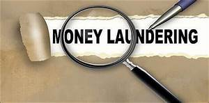 Money laundering scam: Report points out involvement of ...