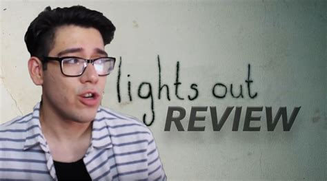 lights out review lights out 2016 review