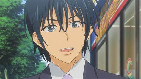 golden time anime japanese name mitsuo yanagisawa golden time wiki fandom powered by wikia